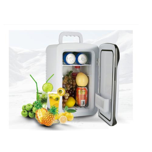 Tủ lạnh cho ô tô và gia đình 12L có đông lạnh -2 độ C