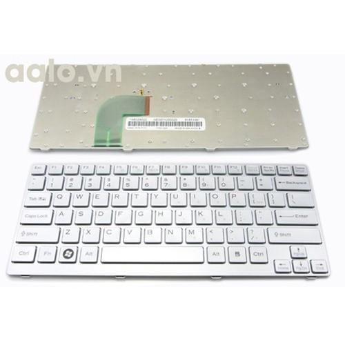 Bàn phím laptop Sony VGN-CS - Keyboard Sony