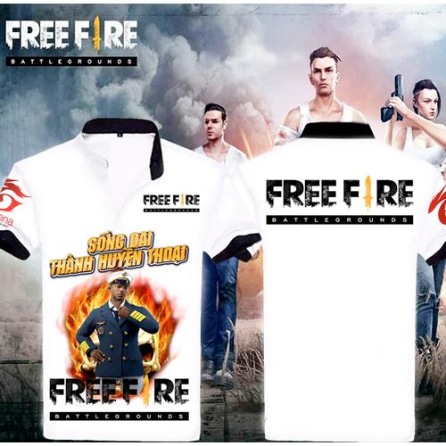Áo Free Fire - 5964735 , 12483895 , 15_12483895 , 119000 , Ao-Free-Fire-15_12483895 , sendo.vn , Áo Free Fire