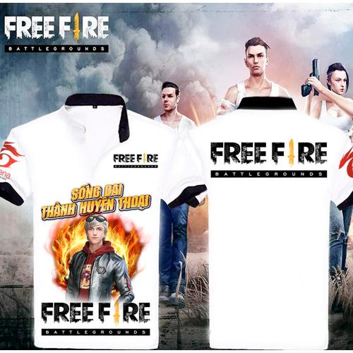 Áo Free Fire - 5964750 , 12483921 , 15_12483921 , 119000 , Ao-Free-Fire-15_12483921 , sendo.vn , Áo Free Fire
