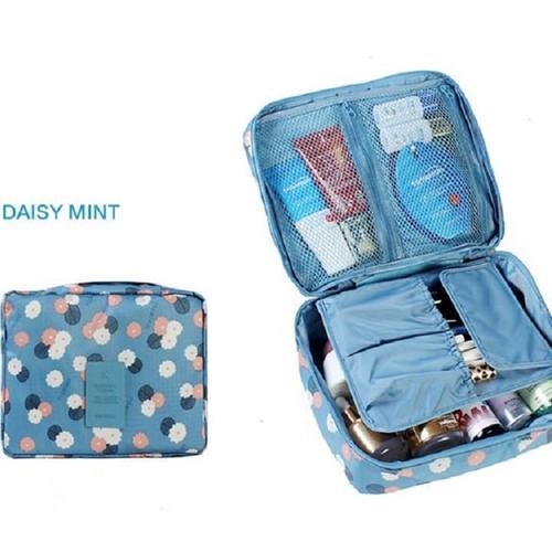 Combo 2 túi đựng mỹ phẩm mini