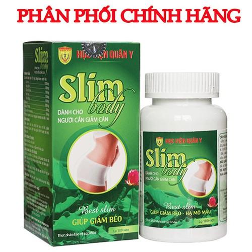 Viên uống giảm cân Slim Body Học viện Quân Y - 5985025 , 12502697 , 15_12502697 , 450000 , Vien-uong-giam-can-Slim-Body-Hoc-vien-Quan-Y-15_12502697 , sendo.vn , Viên uống giảm cân Slim Body Học viện Quân Y