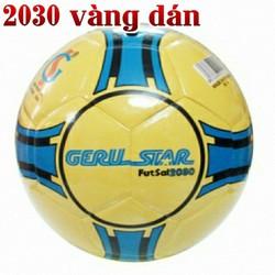 BÓNG ĐÁ SÂN NHÂN TẠO 2030 VÀNG