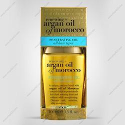 Dầu Dưỡng Tóc OGX Argan Oil Of Morocco Penetrating 100ml