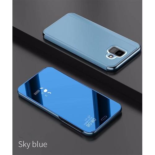 Bao da gương SamSung Galaxy J7 pro siêu đẹp