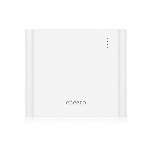 Pin sạc dự phòng Cheero CHE-062 20100mAh - 5974920 , 12493645 , 15_12493645 , 1690000 , Pin-sac-du-phong-Cheero-CHE-062-20100mAh-15_12493645 , sendo.vn , Pin sạc dự phòng Cheero CHE-062 20100mAh