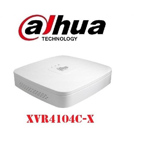 Đầu ghi hình 5 in 1 4 kênh DAHUA XVR4104C-X1 - 4448194 , 12508395 , 15_12508395 , 1245000 , Dau-ghi-hinh-5-in-1-4-kenh-DAHUA-XVR4104C-X1-15_12508395 , sendo.vn , Đầu ghi hình 5 in 1 4 kênh DAHUA XVR4104C-X1