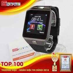 Đồng Hồ Thông Minh Smartwatch DMT09 Màu Đen