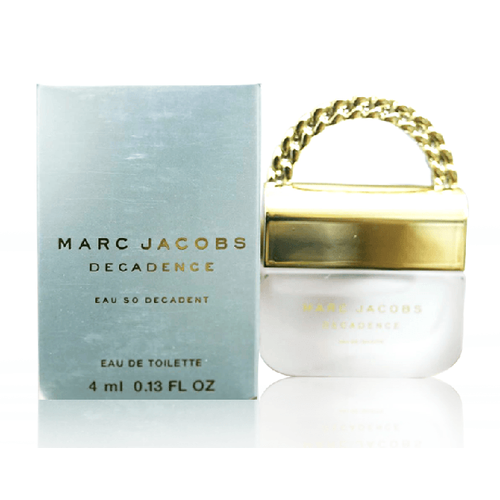 Nước Hoa mini Nữ Marc Jacobs Decadence Eau So Decadent EDT 4ml của