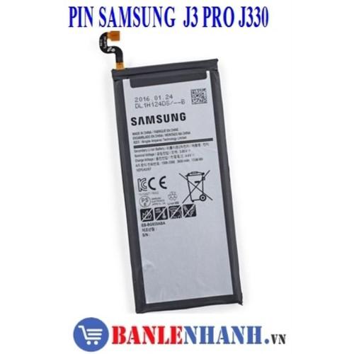 PIN SAMSUNG J3 PRO J330