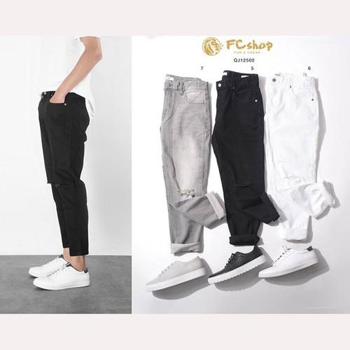 quần jean cao cấp