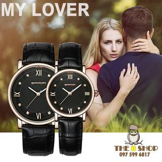 đồng hồ đôi - đồng hồ đôi 001 thumbnail