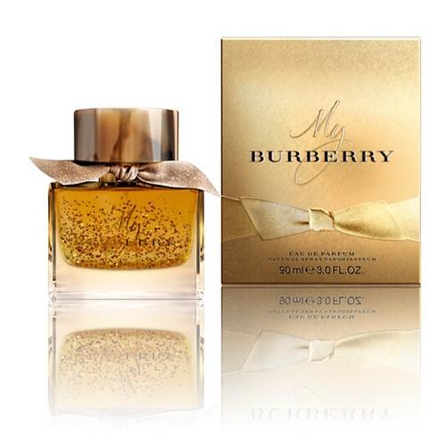 Bill Pháp - Nước Hoa Nữ My Burberry Limited Edition EDP 90ml của UK