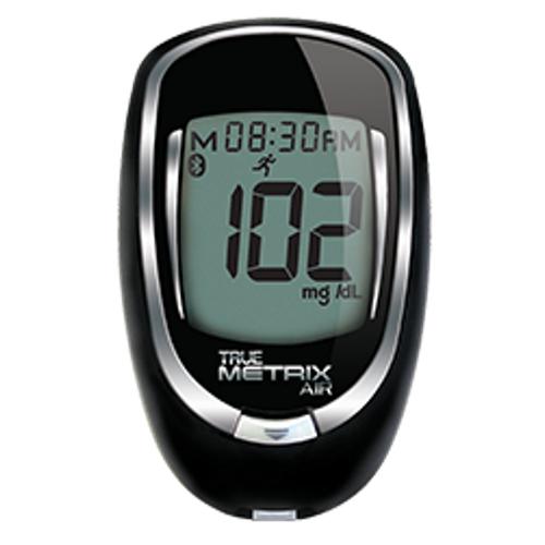 Máy đo đường huyết TRUE Metrix Air Bluetooth - USA Tặng kèm hộp 50 que - 6003972 , 12518744 , 15_12518744 , 1090000 , May-do-duong-huyet-TRUE-Metrix-Air-Bluetooth-USA-Tang-kem-hop-50-que-15_12518744 , sendo.vn , Máy đo đường huyết TRUE Metrix Air Bluetooth - USA Tặng kèm hộp 50 que