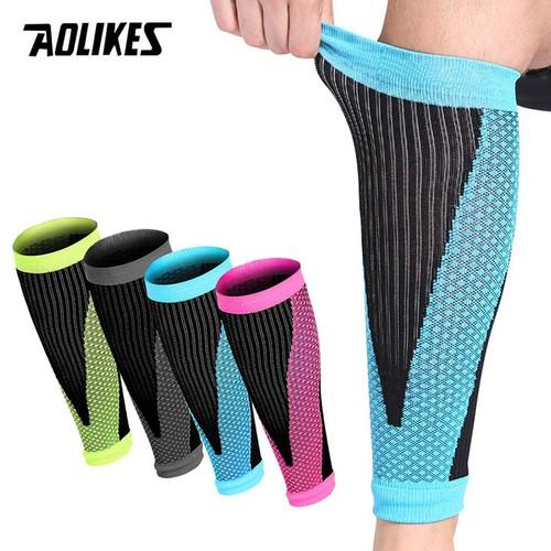 Băng bảo vệ bắp chân aolikes AL7965