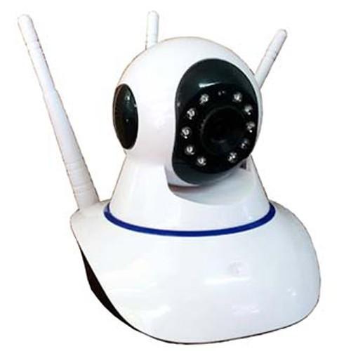 Camera IP Yoosee 1.3Mb 3 Anten - 6001125 , 12516754 , 15_12516754 , 640000 , Camera-IP-Yoosee-1.3Mb-3-Anten-15_12516754 , sendo.vn , Camera IP Yoosee 1.3Mb 3 Anten