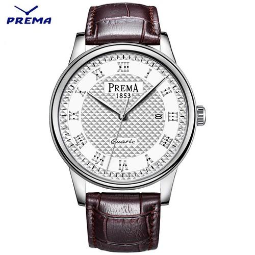 Đồng hồ nam PREMA chính hãng SMM130