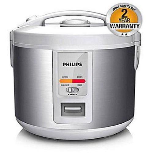 Nồi cơm điện Philips 1.8L HD3027