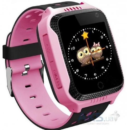 Đồng hồ thông minh giám sát trẻ em G900A