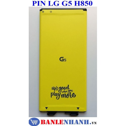 PIN LG G5 H850