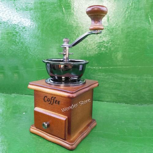 Cối xay cà phê cổ điển Vintage Coffee Grinder