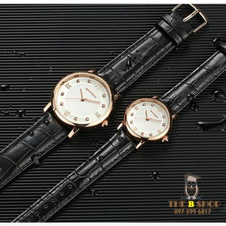 đồng hồ đôi - đồng hồ đôi 002 thumbnail