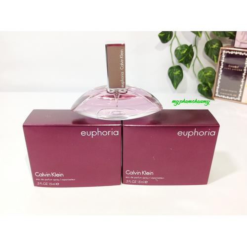 Nước hoa mini CK Calvin Klein Euphoria 15ml