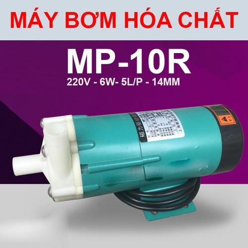 Máy bơm hóa chất 220V MP-10R - 5991353 , 12507825 , 15_12507825 , 1528000 , May-bom-hoa-chat-220V-MP-10R-15_12507825 , sendo.vn , Máy bơm hóa chất 220V MP-10R
