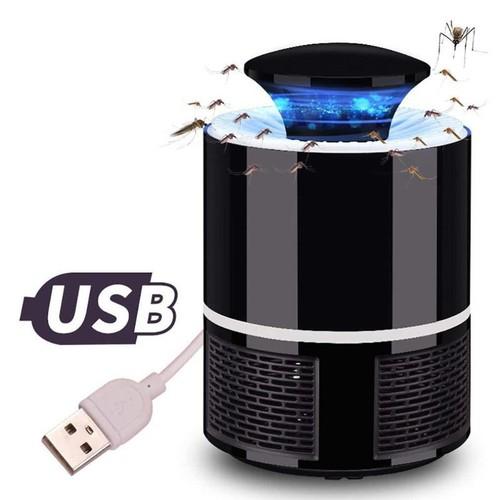 Đèn Quyến Rũ Bắt Muỗi USB  - Hàng Loại I