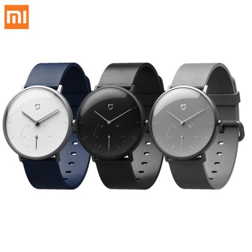 Đồng hồ thông minh Mijia Quartz Watch SYB01 -Đồng hồ thông minh Xiaomi - 6008513 , 12522700 , 15_12522700 , 899000 , Dong-ho-thong-minh-Mijia-Quartz-Watch-SYB01-Dong-ho-thong-minh-Xiaomi-15_12522700 , sendo.vn , Đồng hồ thông minh Mijia Quartz Watch SYB01 -Đồng hồ thông minh Xiaomi