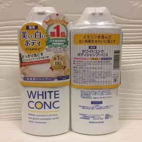 Sữa tắm trắng da toàn thân White Conc - Nhật Bản - SP7-T