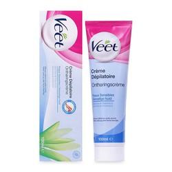Kem tẩy lông Veet hair remover 100ml