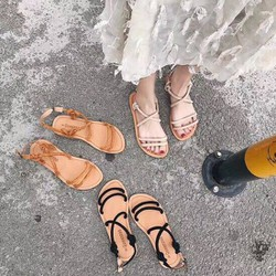 Giày sandal chiến binh X2