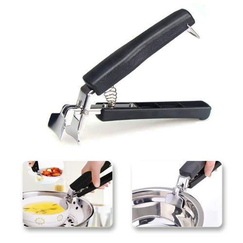 Dụng cụ kẹp nóng thức ăn chuyên dụng