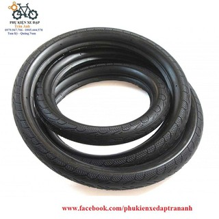 Vỏ lốp đặc không săm xe đạp 700x23c - 1 chiếc [ĐƯỢC KIỂM HÀNG] 12525392 - 12525392 thumbnail
