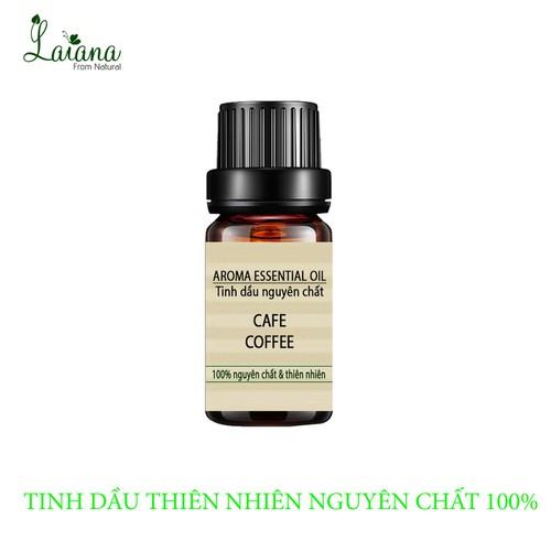 Tinh dầu Cafe LAIANA 30ml