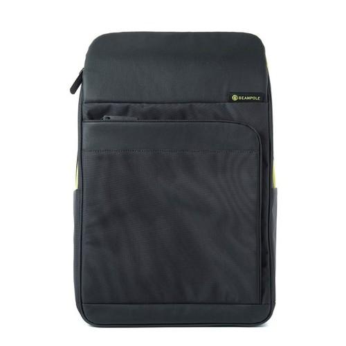 Balo laptop BP Outdoor Super Box 5.0 Black-Yellow