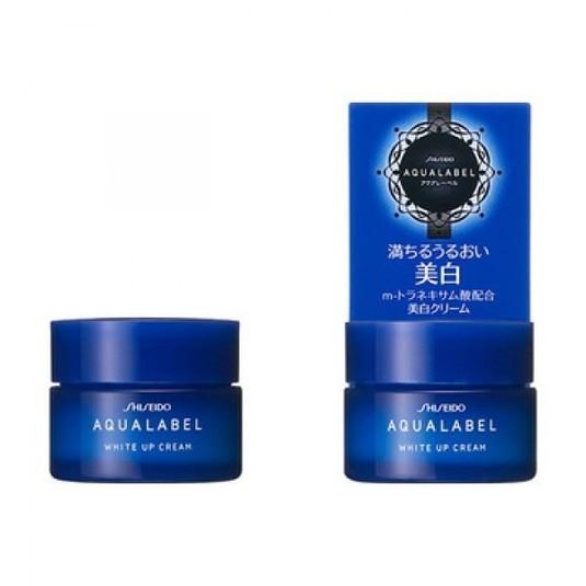 Kem dưỡng #Shiseido Aqualabel - Kem dưỡng #Shiseido Aqualabel 3