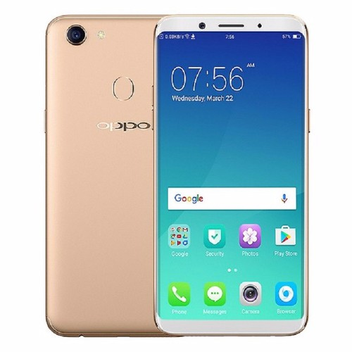 OPPO F5 YOUNG