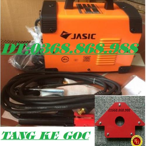 Máy hàn điện tử Jasic ZX7-200E - 6040535 , 12549452 , 15_12549452 , 1147000 , May-han-dien-tu-Jasic-ZX7-200E-15_12549452 , sendo.vn , Máy hàn điện tử Jasic ZX7-200E