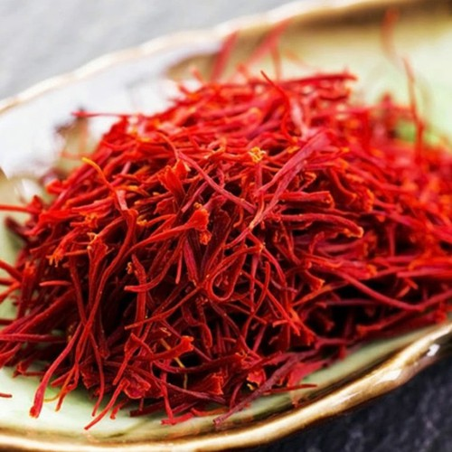 3 gram Saffron KingDom - Nhụy Hoa Nghệ Tây Iran Loại Negin