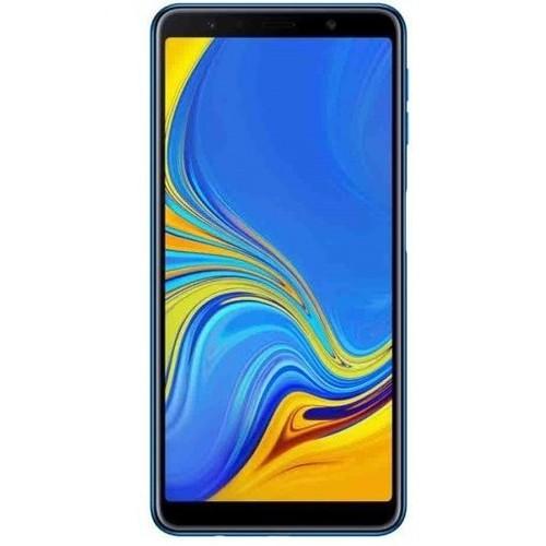 Điện thoại Samsung Galaxy A7 2018 64gb fullbox nguyên Seal