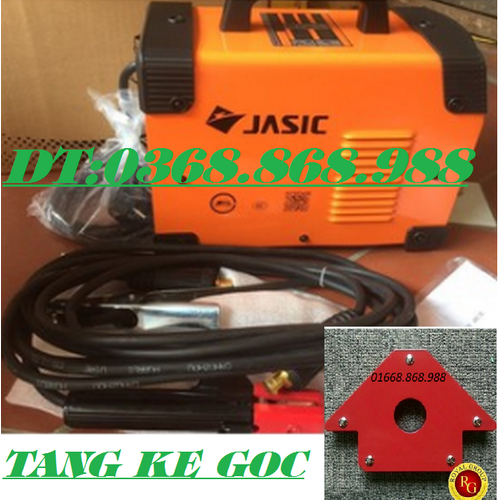 Máy hàn điện tử Jasic ZX7-200E - 6040585 , 12549549 , 15_12549549 , 1139000 , May-han-dien-tu-Jasic-ZX7-200E-15_12549549 , sendo.vn , Máy hàn điện tử Jasic ZX7-200E