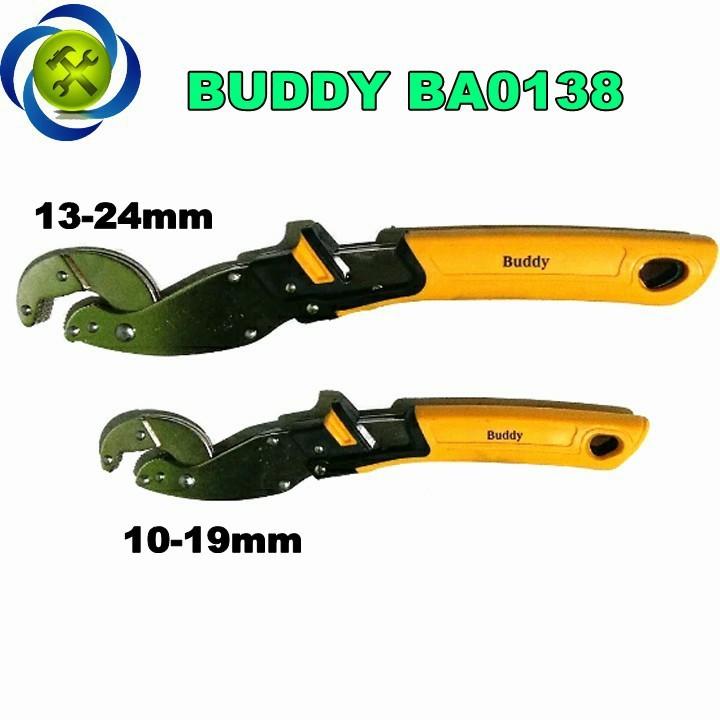 Cờ lê mở ốc đa năng Buddy BA0138 1