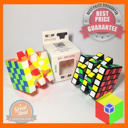Rubik 5x5 - 5623329 , 12049868 , 15_12049868 , 450000 , Rubik-5x5-15_12049868 , sendo.vn , Rubik 5x5