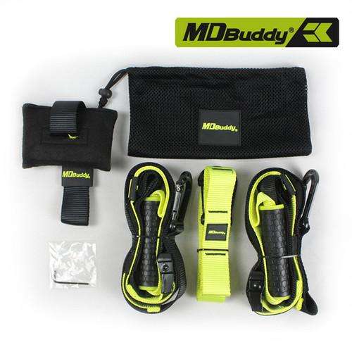 Dụng cụ tập thể dục - Dụng cụ tập thể dục Mdbuddy MD1372