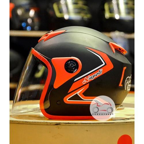 mũ bảo hiểm mô tô xe máy
