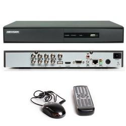[FREE SHIPPING 15K] Đầu ghi hình HD-TVI 8 kênh TURBO 3.0 HIKVISION DS-7208HGHI-F1-N
