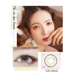 [TẶNG NƯỚC NGÂM + HỘP ĐỰNG ] Kính áp tròng màu Lens cực xinh