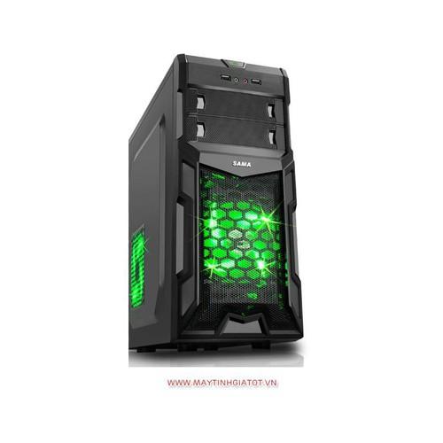 CẤU HÌNH MÁY TÍNH CHƠI GAME CORE I3 8100, RAM 8GB, VGA ASUS GTX 950 - 5615681 , 12040341 , 15_12040341 , 10900000 , CAU-HINH-MAY-TINH-CHOI-GAME-CORE-I3-8100-RAM-8GB-VGA-ASUS-GTX-950-15_12040341 , sendo.vn , CẤU HÌNH MÁY TÍNH CHƠI GAME CORE I3 8100, RAM 8GB, VGA ASUS GTX 950